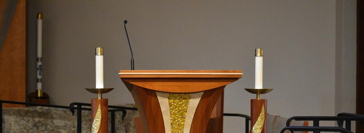 Predicazione: «pietra angolare» o «pietrad'inciampo»?